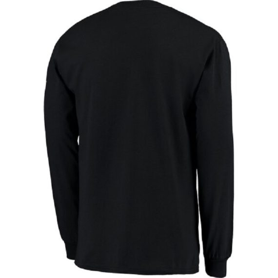 full sleeve black